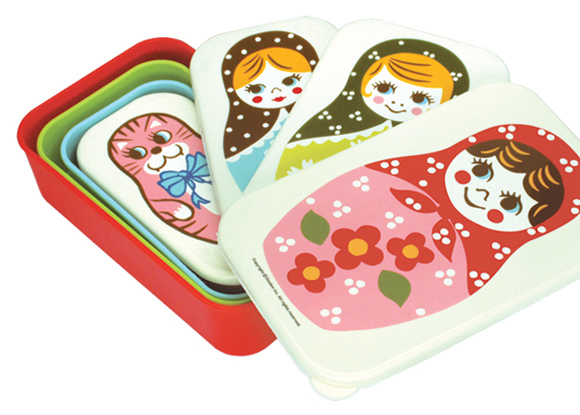 Gladee Japan Kawaii lunchbox