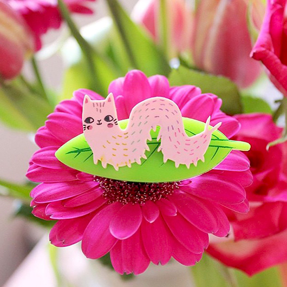 Spring Kittens Jewelry - I Love Crafty x Pony People