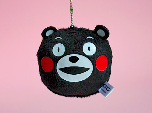 Kawaii Box Review - Kumamon Plush