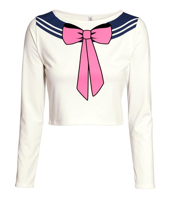 H&M kawaii cute clothes