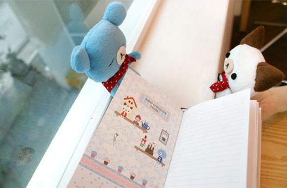 Korean Diary Chococat
