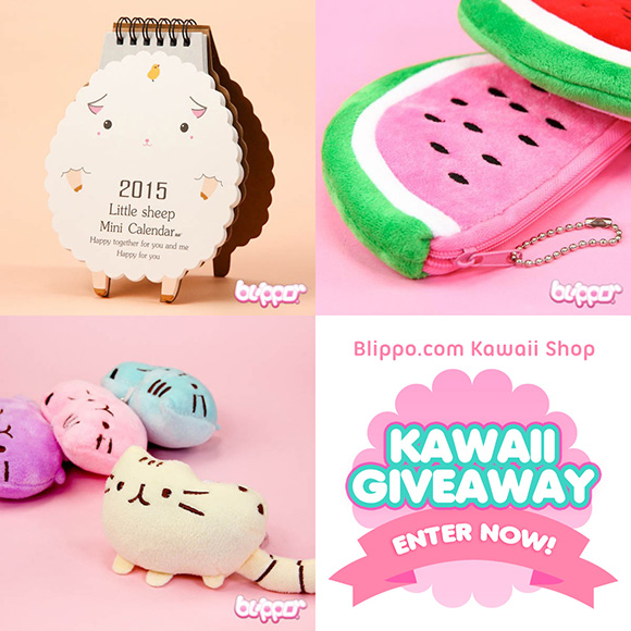blippo-kawaii-giveaway