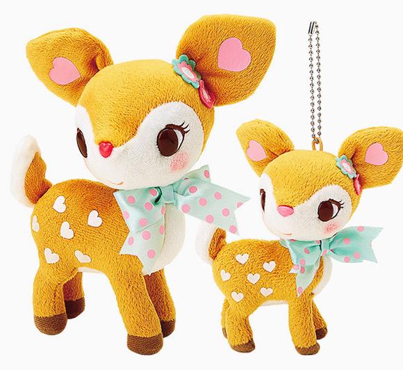 hummingmint-deer-sanrio-3