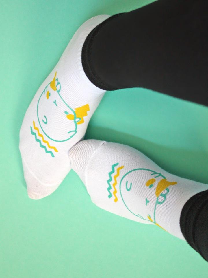 kawaii subscription sockflow