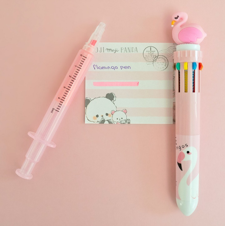 kawaii-box-july-2018-review-stationery-pens