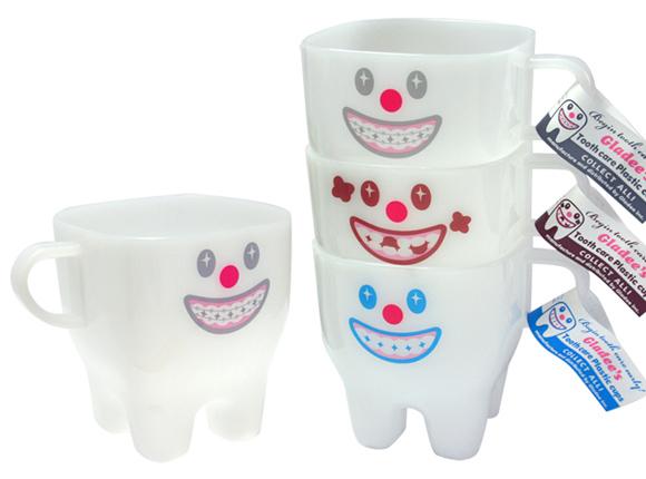 Gladee Japan kawaii mugs