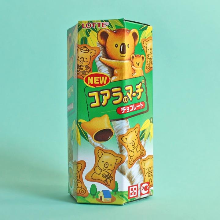 kawaii-snack-koala