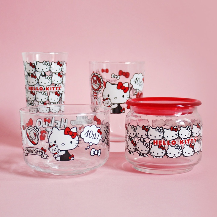 Japan Lover Me Store Review - Kawaii Lootsie Hello Kitty Kitchenware