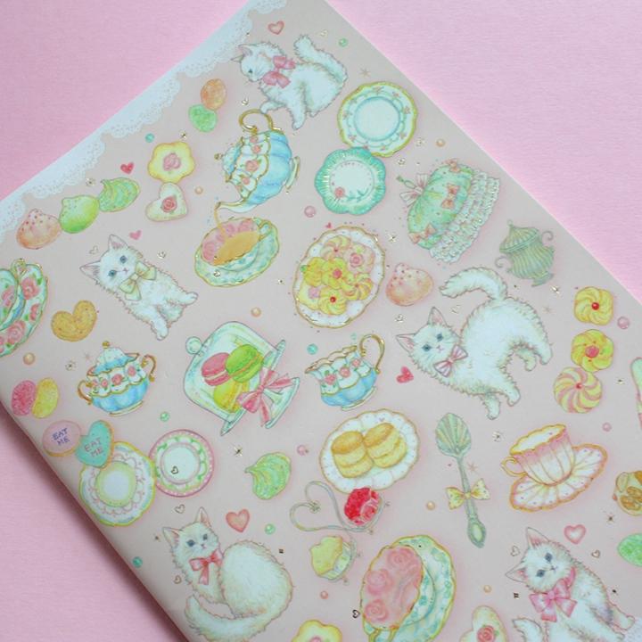 cat-notebook