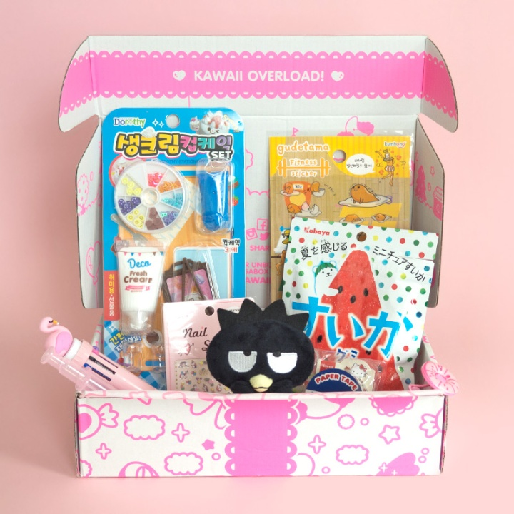 kawaii-box-july-2018