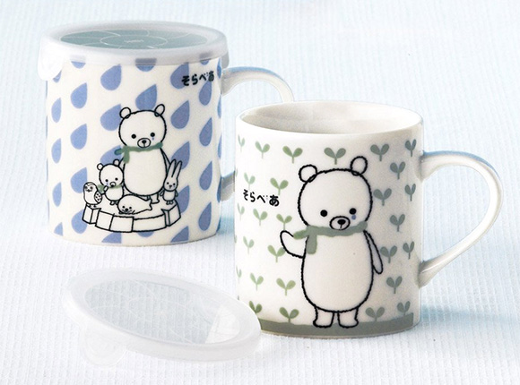 Shinzi Katog Kawaii Japanese Kitchenware