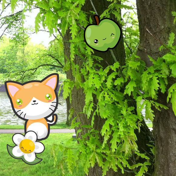 Cute Photo app - Kawaii Photo