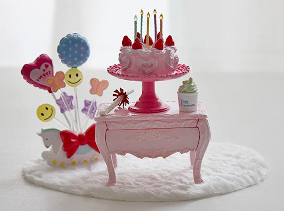Anniversary Cake Cute
