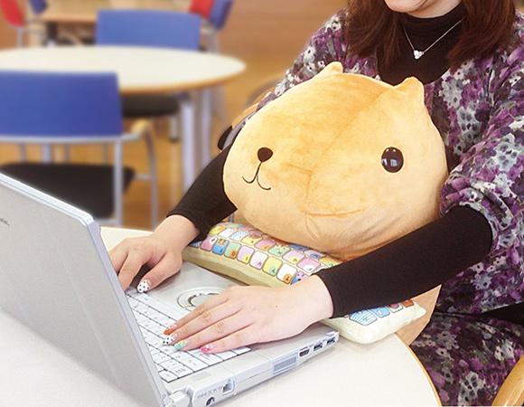 Kapibarasan - Plush