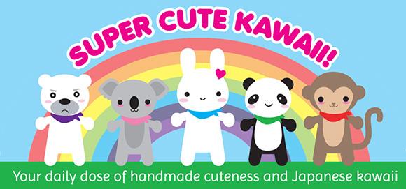 super cute kawaii