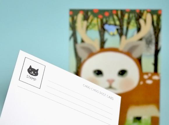 kawaii-shop-australia-choo-choo-postcard-2