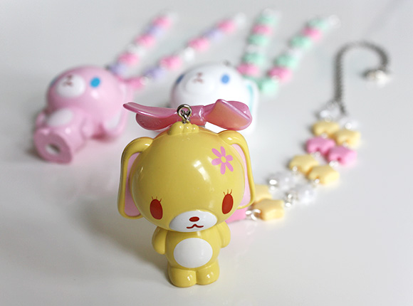 Cute Sugarbunnies necklace