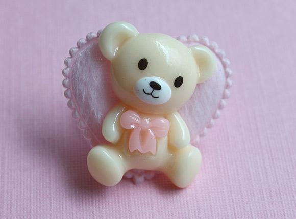 kawaii jewelry fairykei