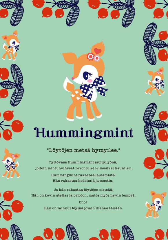 hummingmint-deer-sanrio-2